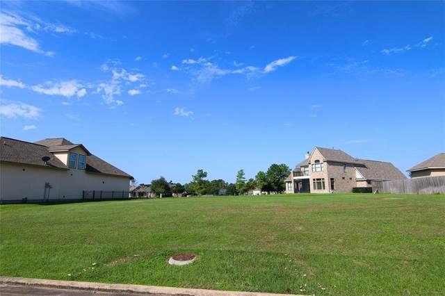40 Wyndemere, Montgomery, TX 77356 (MLS #41767698) :: Ellison Real Estate Team