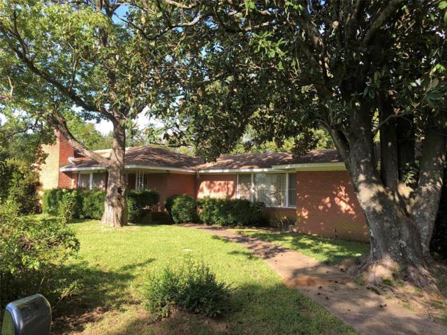 1566 W Sh 7, Crockett, TX 75835 (MLS #41769267) :: Fine Living Group