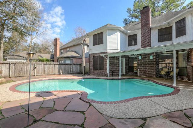 8206 Redchurch Drive, Spring, TX 77379 (MLS #41769497) :: Texas Home Shop Realty