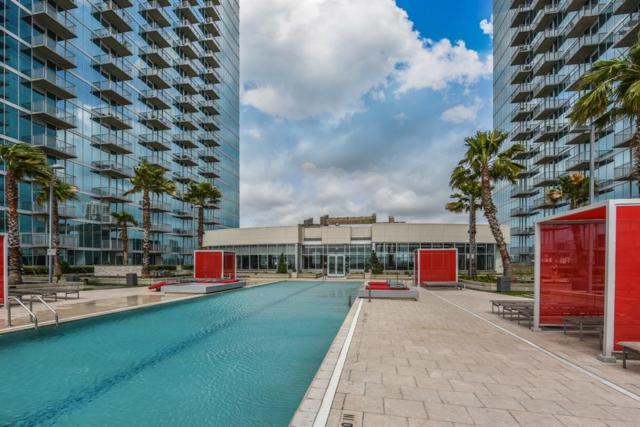 5925 Almeda Road #12504, Houston, TX 77004 (MLS #41769893) :: Giorgi Real Estate Group