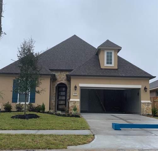 22108 Volante Drive, Spring, TX 77386 (MLS #41770382) :: Johnson Elite Group