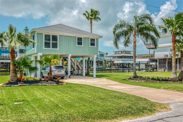 1311 Hawaii Drive, Tiki Island, TX 77554 (MLS #41771402) :: Texas Home Shop Realty