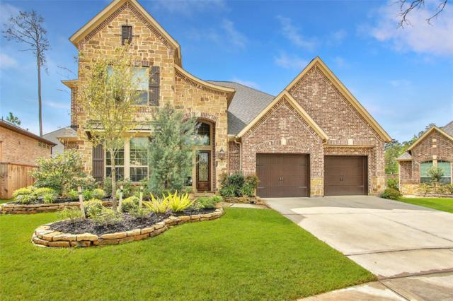 223 Chirping Squirrel Court, Pinehurst, TX 77362 (MLS #41773107) :: The Home Branch