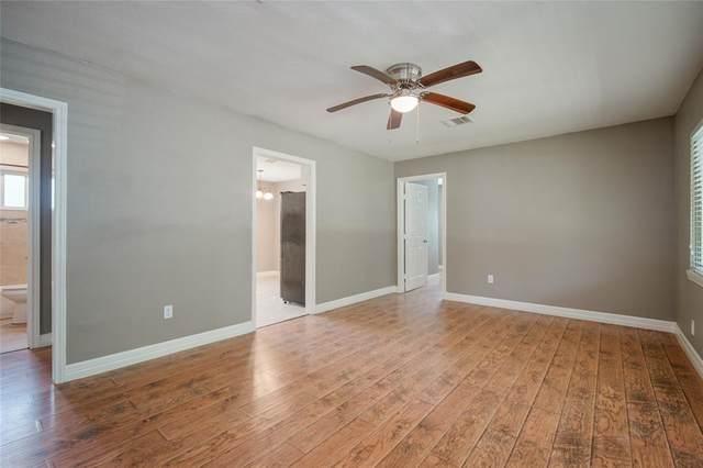 5106 Lyndhurst Drive, Houston, TX 77033 (MLS #41776061) :: My BCS Home Real Estate Group