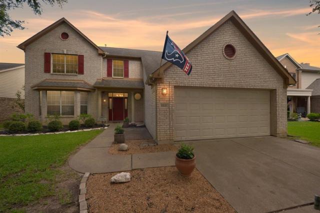 3531 Timothy Lane, Richmond, TX 77406 (MLS #41780862) :: See Tim Sell