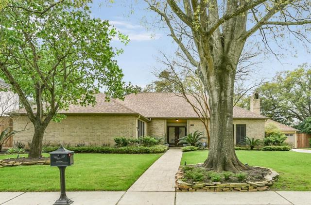 1322 W Vistawood Drive, Houston, TX 77077 (MLS #41781962) :: Texas Home Shop Realty