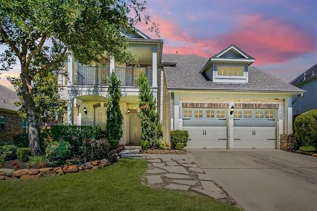 13834 Lake Livingston Drive, Houston, TX 77044 (MLS #41782898) :: Ellison Real Estate Team