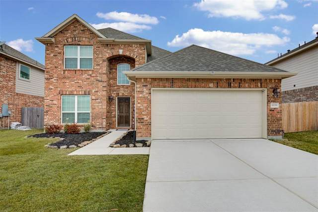 10039 Stone Briar Drive, Baytown, TX 77523 (MLS #41784653) :: Lisa Marie Group | RE/MAX Grand
