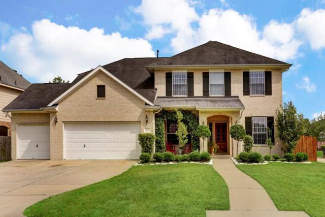 15102 Shady Gate Court, Cypress, TX 77429 (MLS #41784778) :: Texas Home Shop Realty