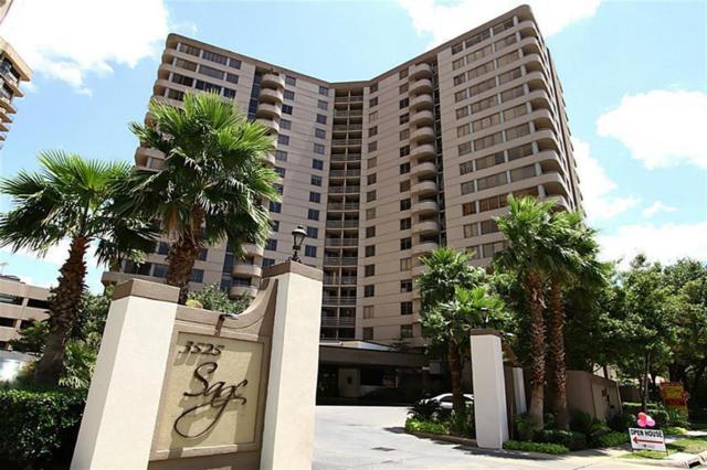 3525 Sage Road #504, Houston, TX 77056 (MLS #41785044) :: The Heyl Group at Keller Williams