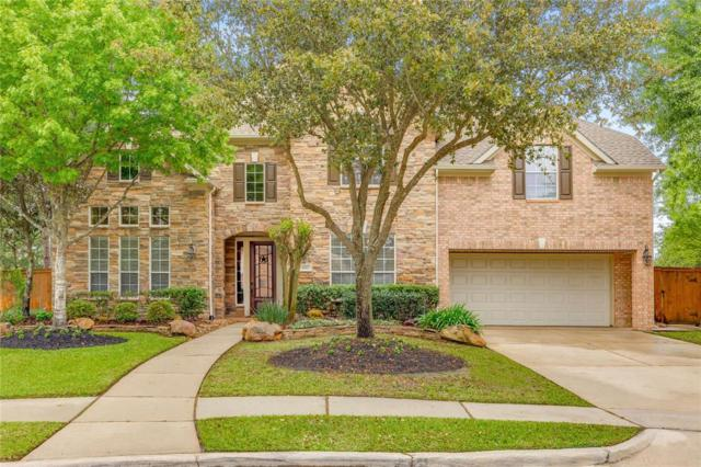 20110 Sweet William Court, Spring, TX 77379 (MLS #41785563) :: The Home Branch