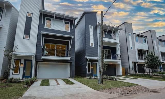 2306 Johnson Street, Houston, TX 77007 (MLS #41787004) :: Lerner Realty Solutions