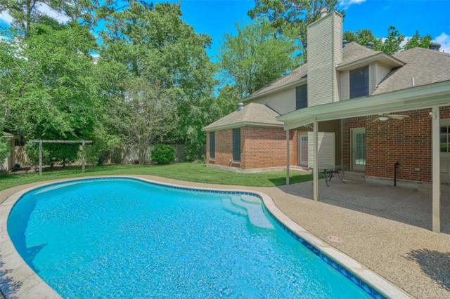 705 Forest Lane Court, Conroe, TX 77302 (MLS #41788206) :: The SOLD by George Team