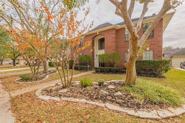 3315 Sturbridge Lane, Sugar Land, TX 77479 (MLS #41790001) :: Texas Home Shop Realty
