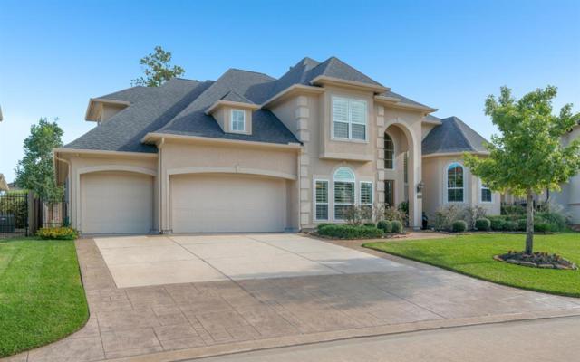 7611 Dayhill Drive, Spring, TX 77379 (MLS #41790396) :: Giorgi Real Estate Group