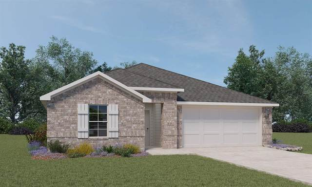 4506 Verona Hills, Katy, TX 77449 (MLS #41790595) :: The Queen Team