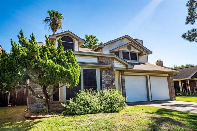 1806 Whiteback Drive, Houston, TX 77084 (MLS #41791593) :: Texas Home Shop Realty