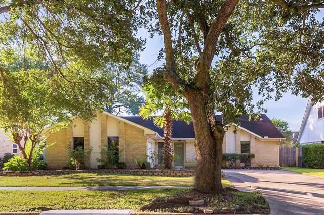 21427 Park Tree Lane, Katy, TX 77450 (MLS #41792309) :: TEXdot Realtors, Inc.