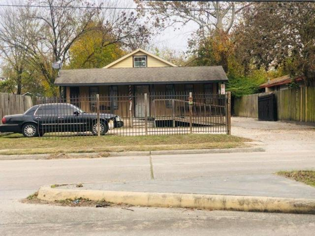 6516 W Montgomery Road, Houston, TX 77091 (MLS #41794334) :: Fairwater Westmont Real Estate
