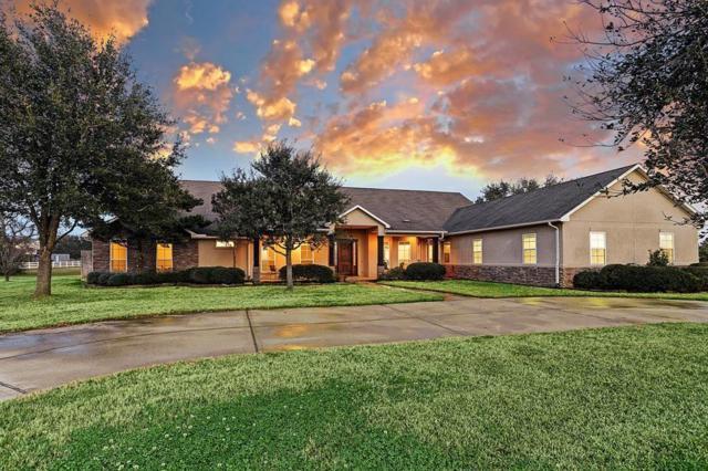 18610 La Paloma Estates Drive, Cypress, TX 77433 (MLS #41796205) :: The SOLD by George Team