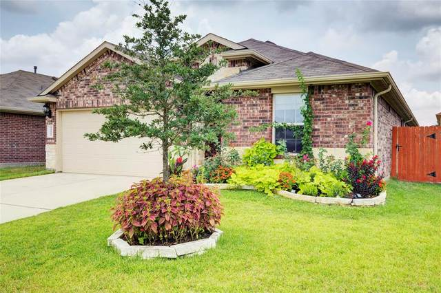 14081 Lake Crescent Drive, Conroe, TX 77384 (MLS #41801126) :: My BCS Home Real Estate Group