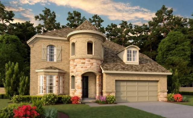 2106 Scarlet Thistle Court, Katy, TX 77494 (MLS #41803696) :: The SOLD by George Team