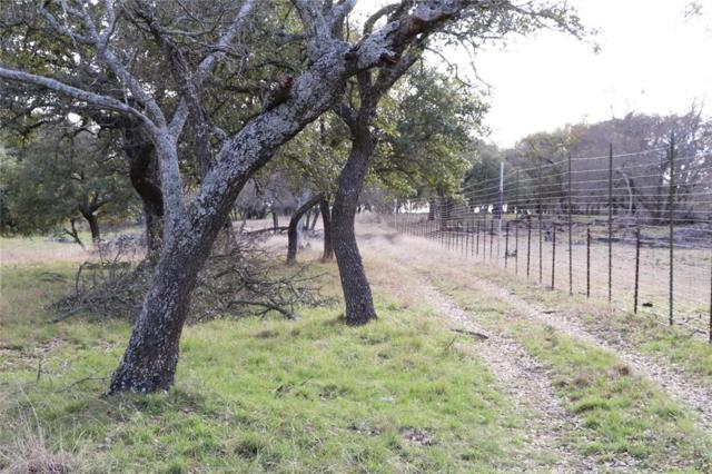 00 Hwy 281, Lampasas, TX 76550 (MLS #41803850) :: The Heyl Group at Keller Williams