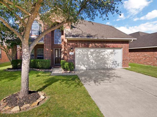 2106 Vermillion Oak Street, Fresno, TX 77545 (MLS #41804385) :: Texas Home Shop Realty