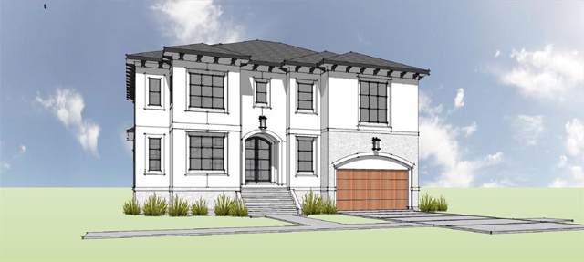 3543 Blue Bonnet Boulevard, Houston, TX 77025 (MLS #41808219) :: The Heyl Group at Keller Williams