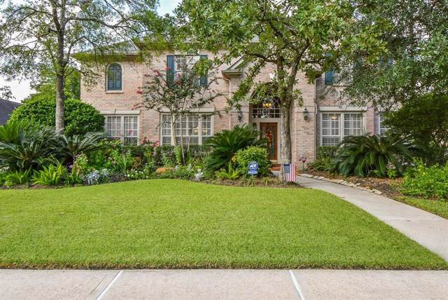 14111 Spyglen Lane, Cypress, TX 77429 (MLS #41809757) :: The Parodi Team at Realty Associates