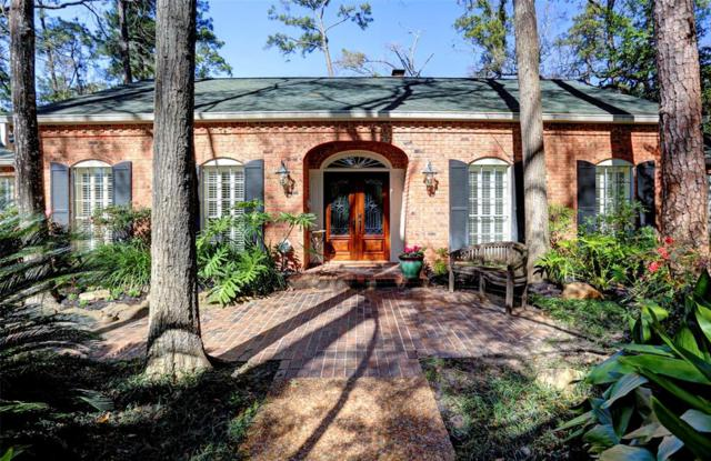 11918 Steppingstone Lane, Houston, TX 77024 (MLS #41813078) :: Oscar Fine Properties