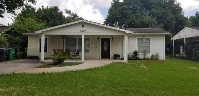 7627 Greendowns Street, Houston, TX 77087 (MLS #41814219) :: JL Realty Team at Coldwell Banker, United