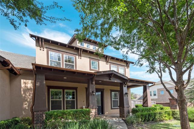 711 Weldon Park Drive, Sugar Land, TX 77479 (MLS #41814566) :: The Heyl Group at Keller Williams