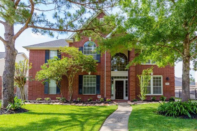 16234 Haden Crest Court, Cypress, TX 77429 (MLS #41816269) :: Krueger Real Estate