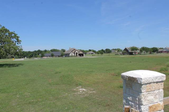 0 Ruby Drive, Bellville, TX 77418 (MLS #41818897) :: The SOLD by George Team