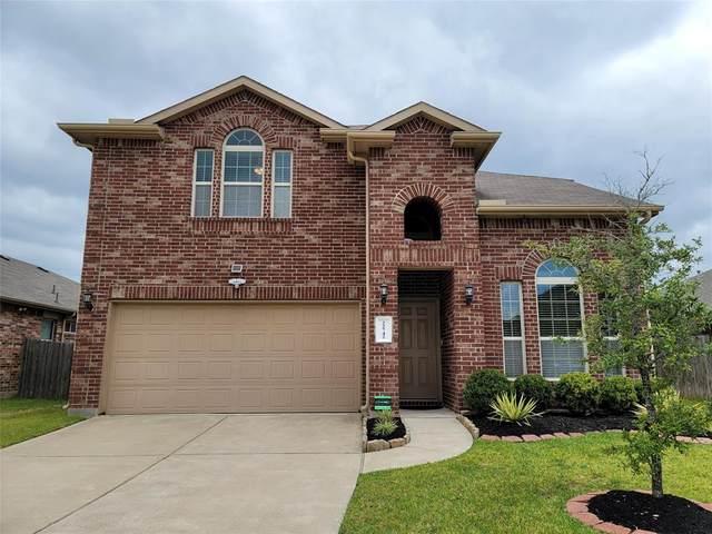 22742 Worth Hills Lane, Katy, TX 77449 (MLS #41821278) :: Lerner Realty Solutions