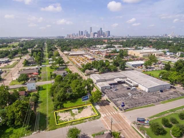 1602 Boswell Street, Houston, TX 77009 (MLS #41824561) :: The Jill Smith Team