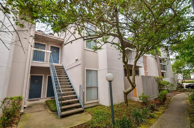 7950 N Stadium Drive #166, Houston, TX 77030 (MLS #41828206) :: The Parodi Team at Realty Associates