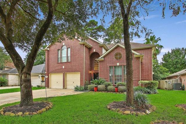 30815 Coral Park Drive, Spring, TX 77386 (MLS #41828892) :: The Freund Group