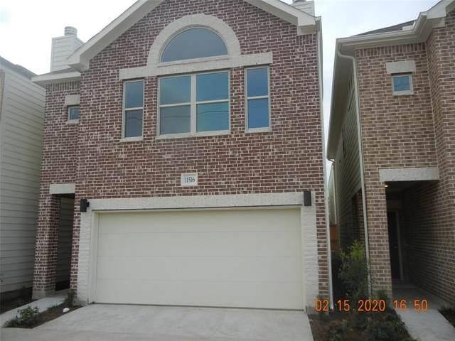 11505 Main Maple Drive, Houston, TX 77025 (MLS #41832514) :: The Freund Group