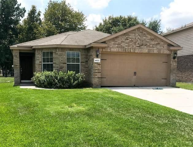 4622 San Jacinto River Drive, Spring, TX 77386 (MLS #41836715) :: Caskey Realty
