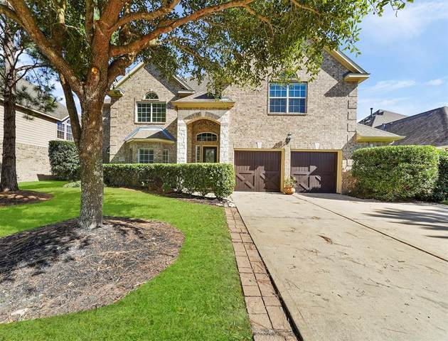 25715 Canyon Crossing Drive, Richmond, TX 77406 (MLS #41836729) :: Michele Harmon Team