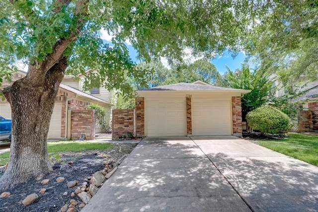 7746 High Village Drive, Houston, TX 77095 (MLS #41837977) :: Ellison Real Estate Team