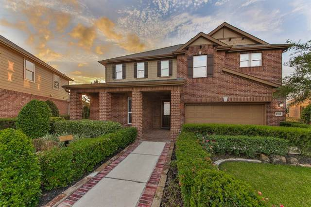 3118 Vintage View Lane, Pearland, TX 77584 (MLS #41839120) :: JL Realty Team at Coldwell Banker, United