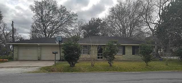 1205 Powell Street, Richmond, TX 77469 (MLS #41839919) :: Homemax Properties