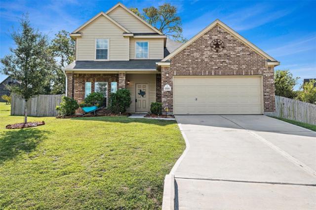 13211 Miller Lane, Willis, TX 77318 (MLS #4184418) :: Fairwater Westmont Real Estate