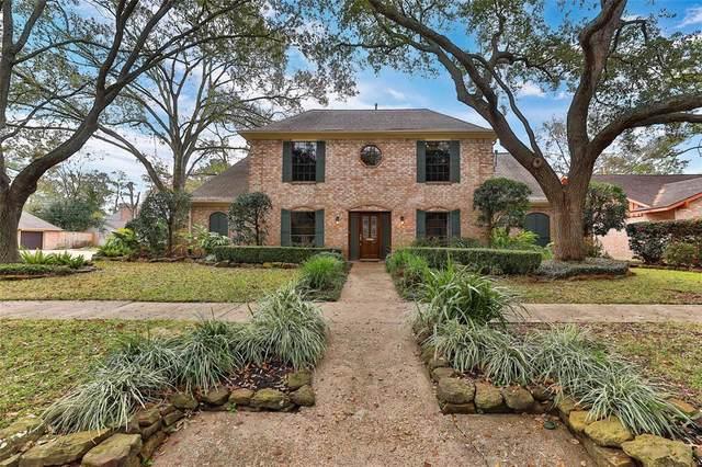 1103 Candlelight Lane, Houston, TX 77018 (MLS #41844470) :: The Property Guys