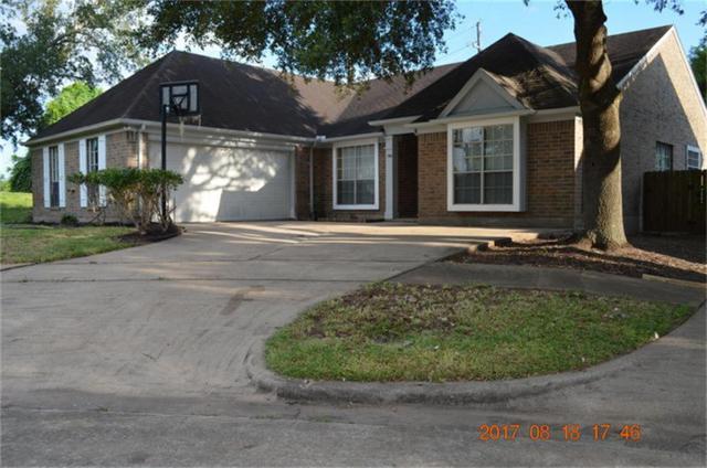 738 Hawthorn Place, Missouri City, TX 77459 (MLS #41845834) :: Mari Realty