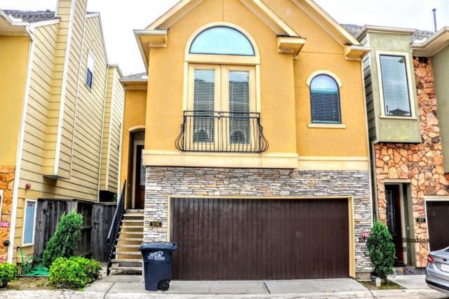 6353 Richmond Avenue #106, Houston, TX 77057 (MLS #41847227) :: The Sansone Group