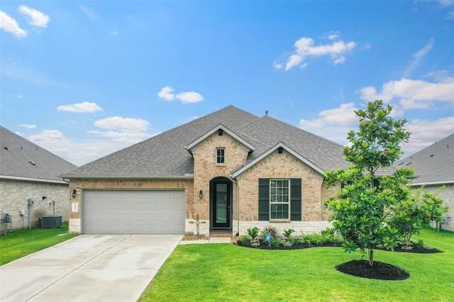 5846 Brimstone Hill Lane, Conroe, TX 77304 (MLS #41847490) :: The SOLD by George Team